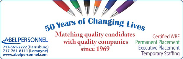 Abel Personnel: 50 years of changing lives