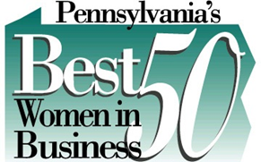Business Women in Pennsylvania