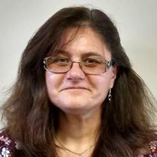 Christine Radell