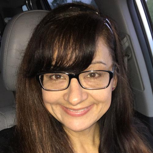 Maggie Martinez