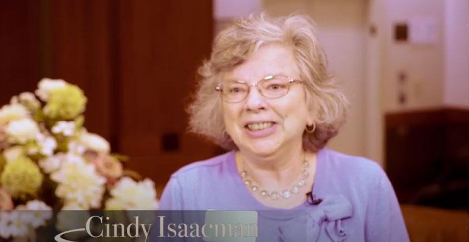 Cindy-Isaacman
