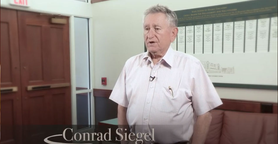 Abel Story – Conrad Siegel